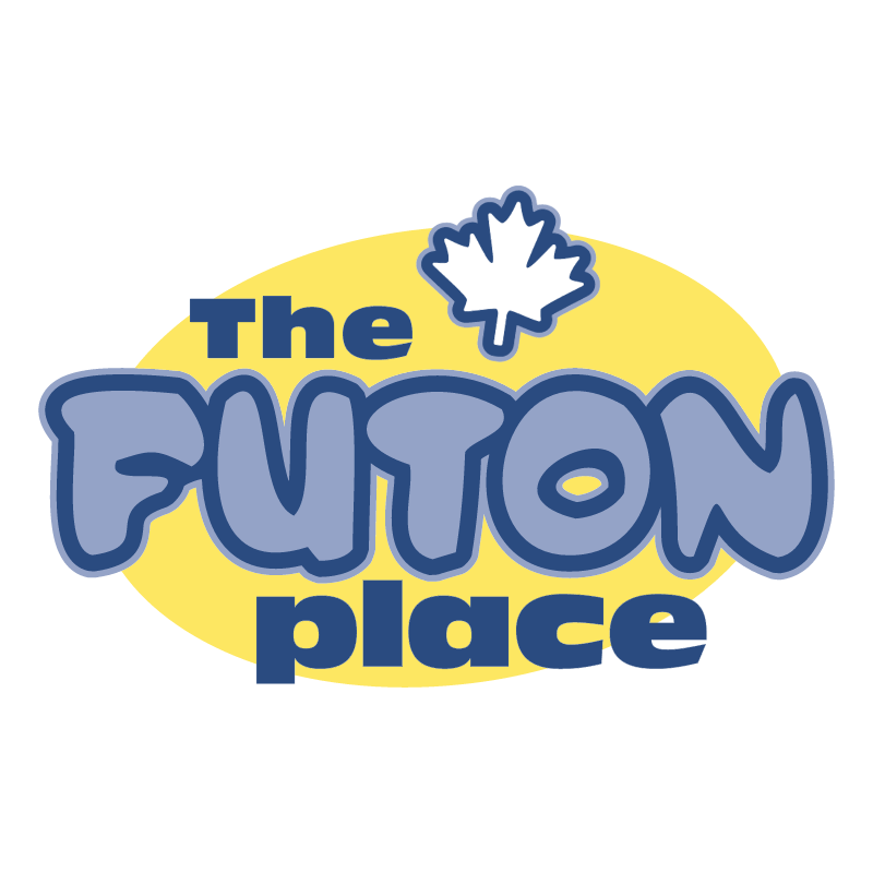 The Futon Place vector