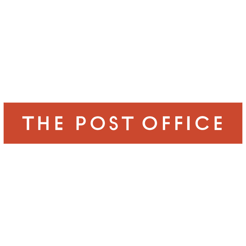 The Post Office vector logo