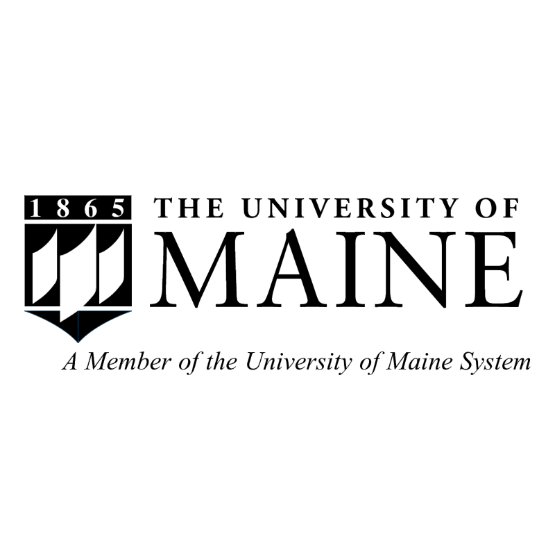 The University of Maine vector