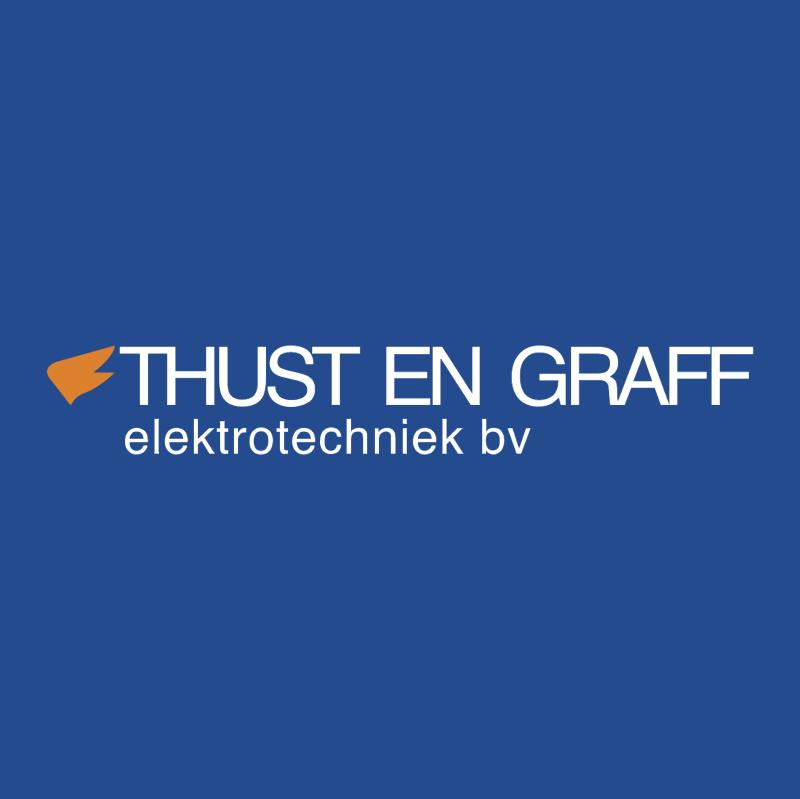 Thust en Graff Elektrotechniek vector