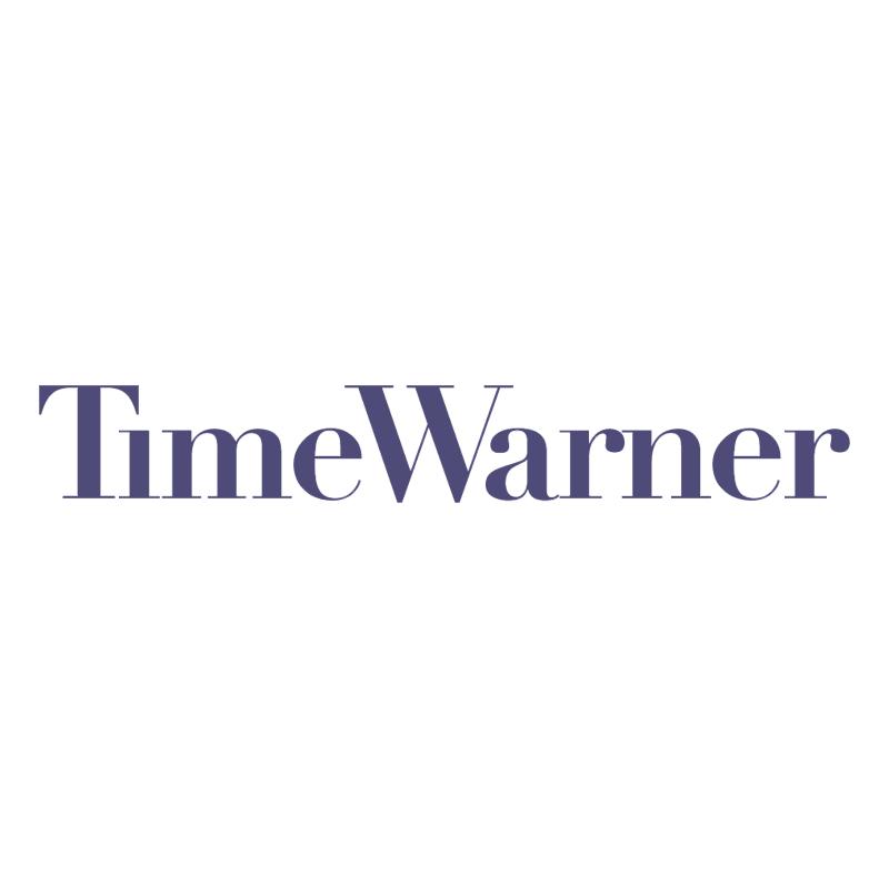 Time Warner vector