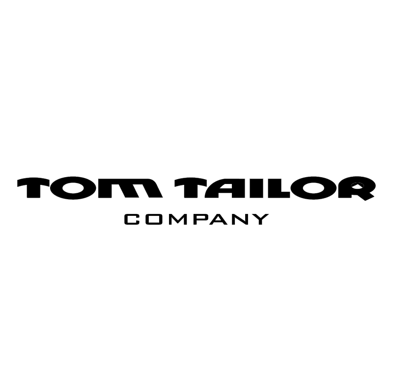 Tom Tailor vector