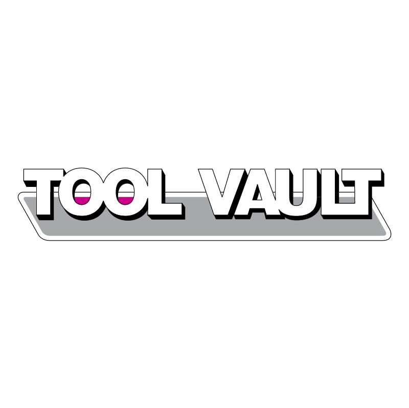 Tool Vault vector
