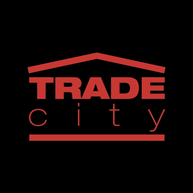 Trade City vector