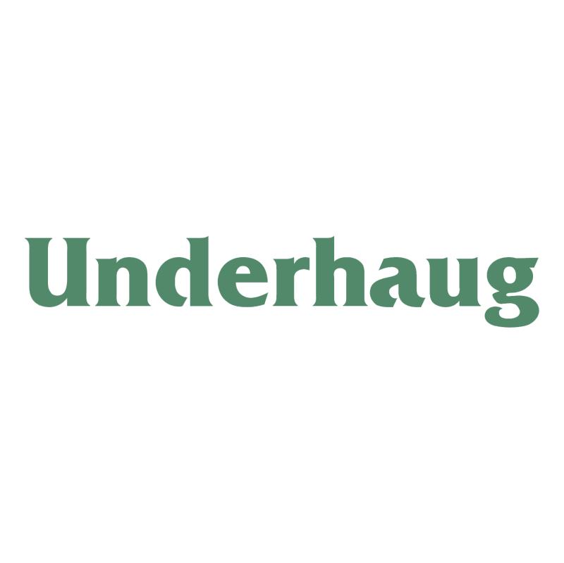 Underhaug vector
