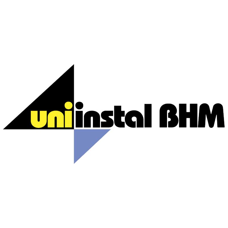 Uni Instal vector