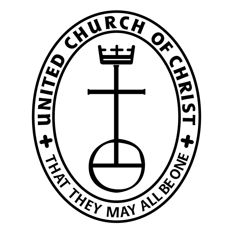 United Chirch of Christ vector