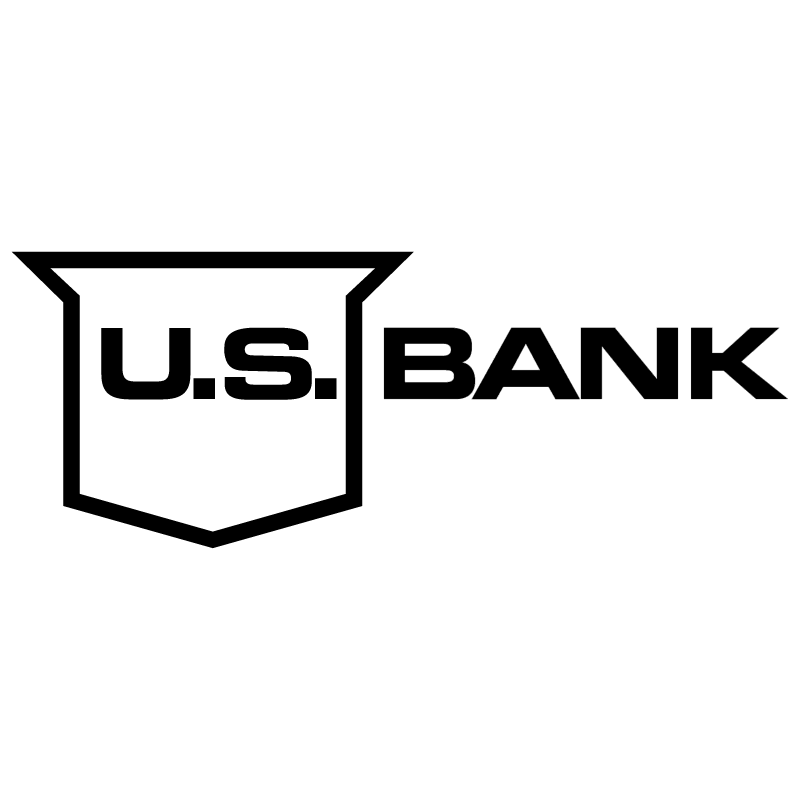 US Bank vector