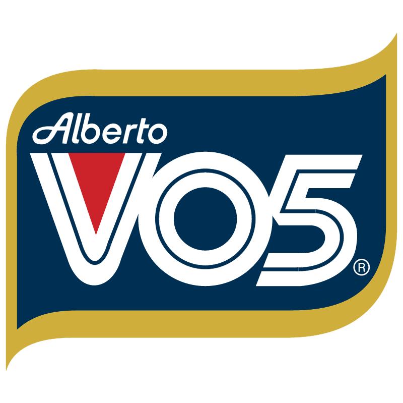 VO5 Alberto vector