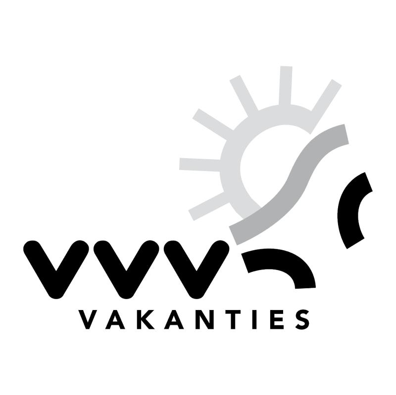 VVV Vakanties vector