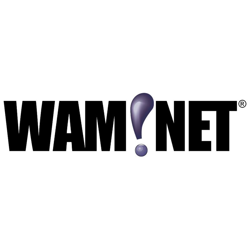 Wam Net vector