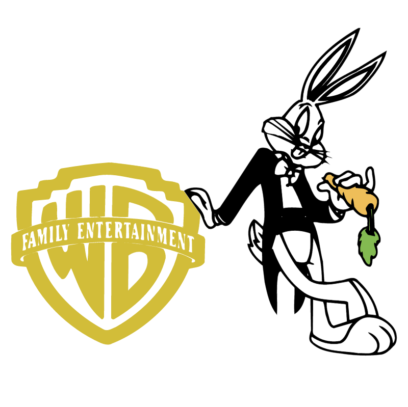 Warner Bros Family Entertainment vector