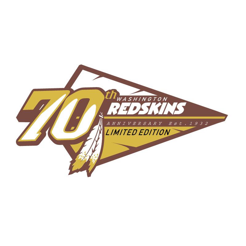 Washington Redskins vector