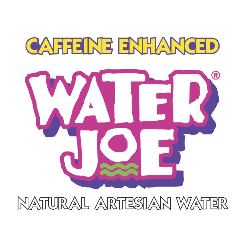 Water Joe vector
