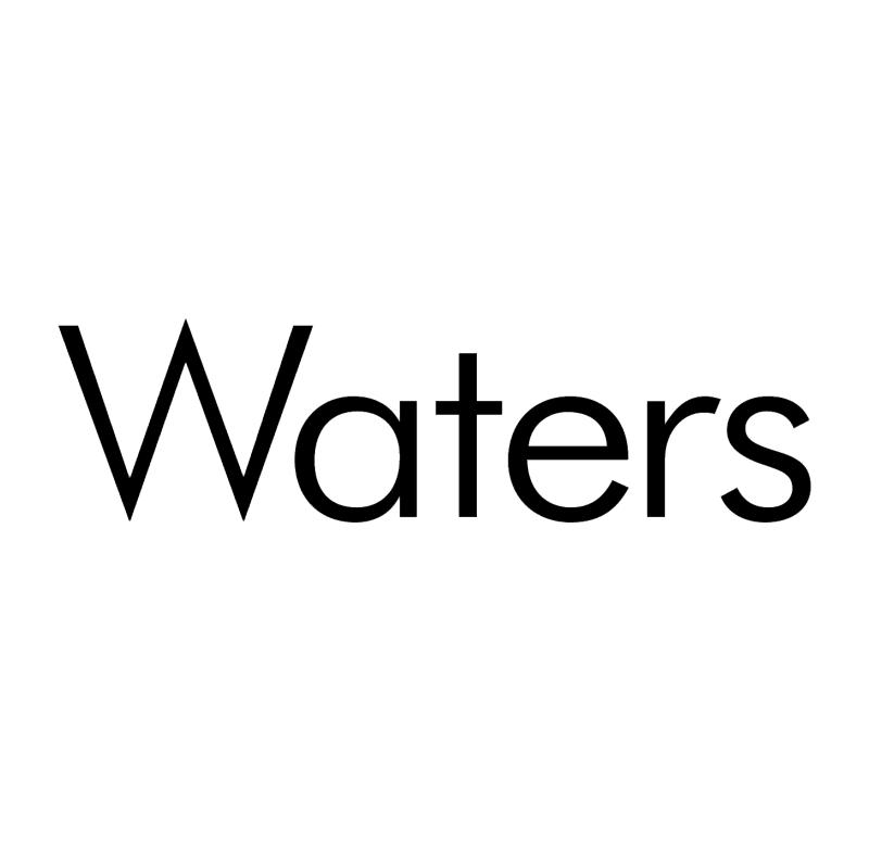 Waters vector logo