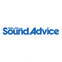 We Give Sound Advice vector