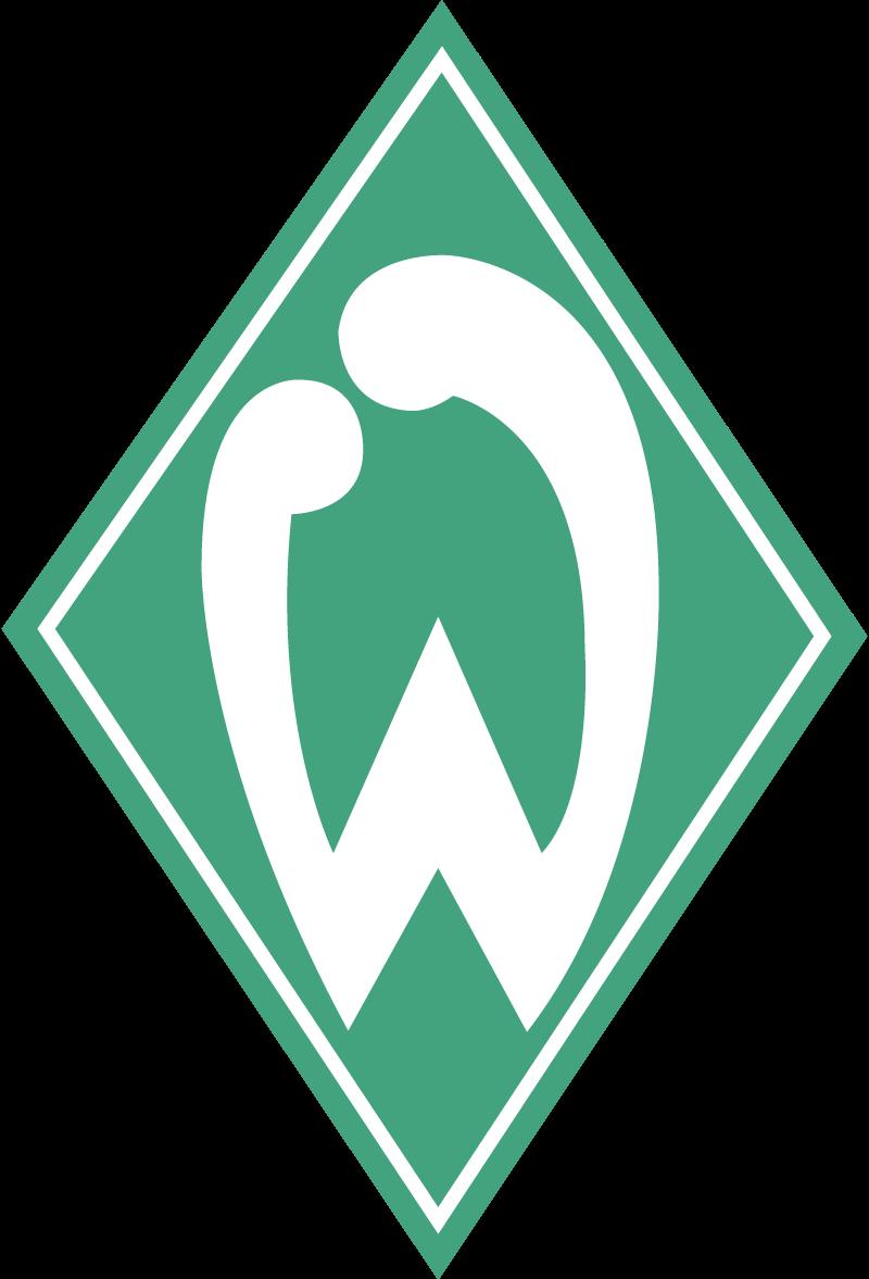 WERDER vector logo