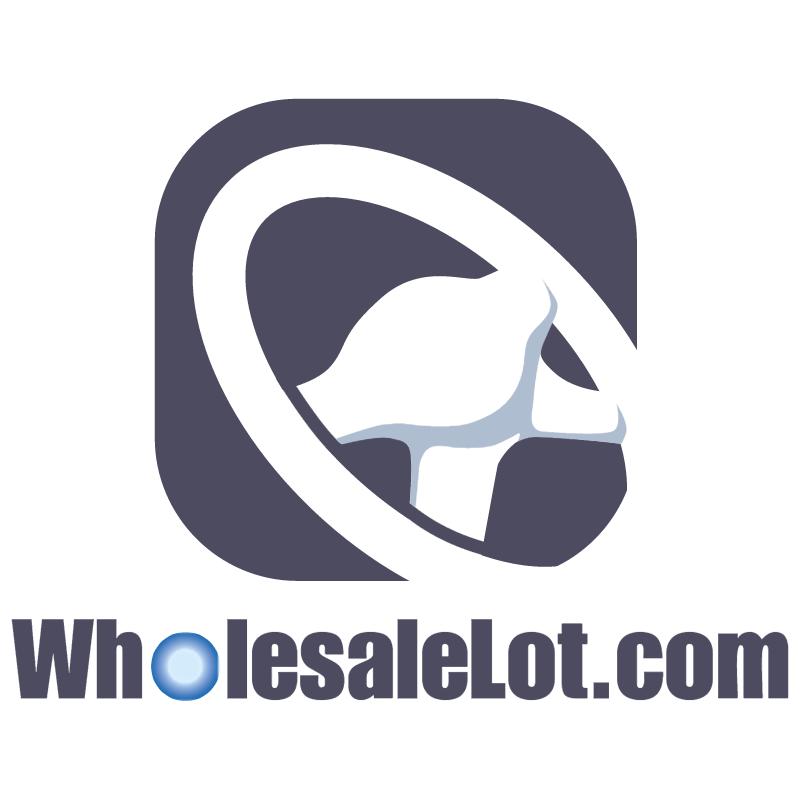 WholesaleLot vector