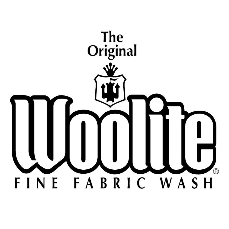Woolite vector