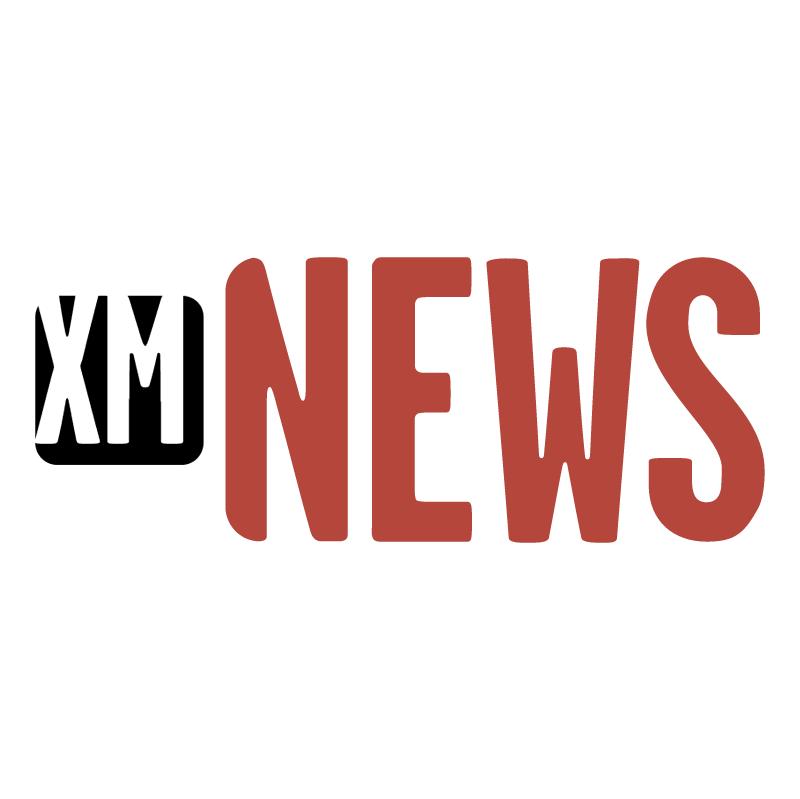 XM News vector