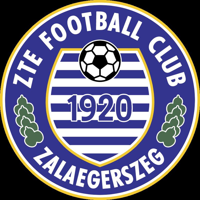 ZALAEG 1 vector logo