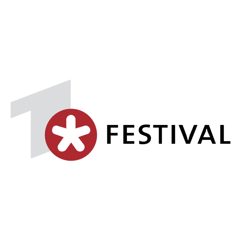 1 Festival vector