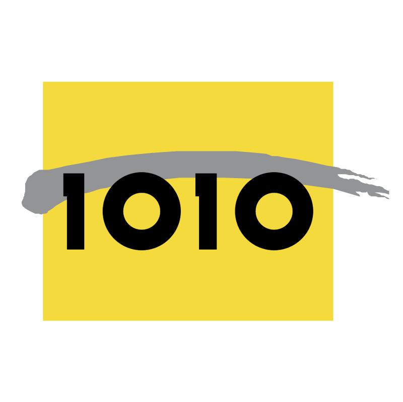 1010 vector