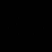 Shoulders vector