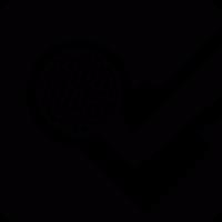 Foursquare vector
