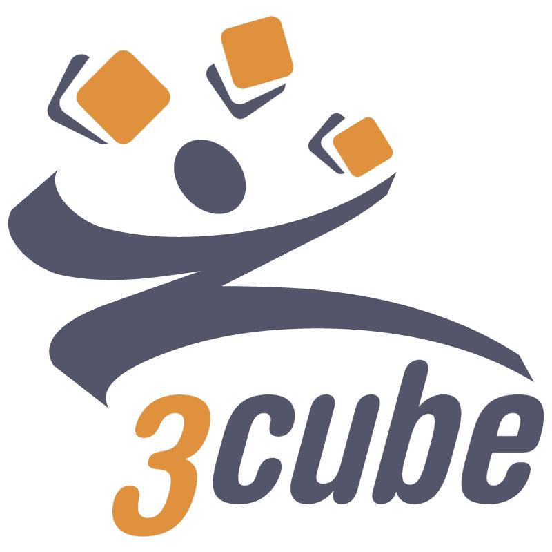 3Cube vector