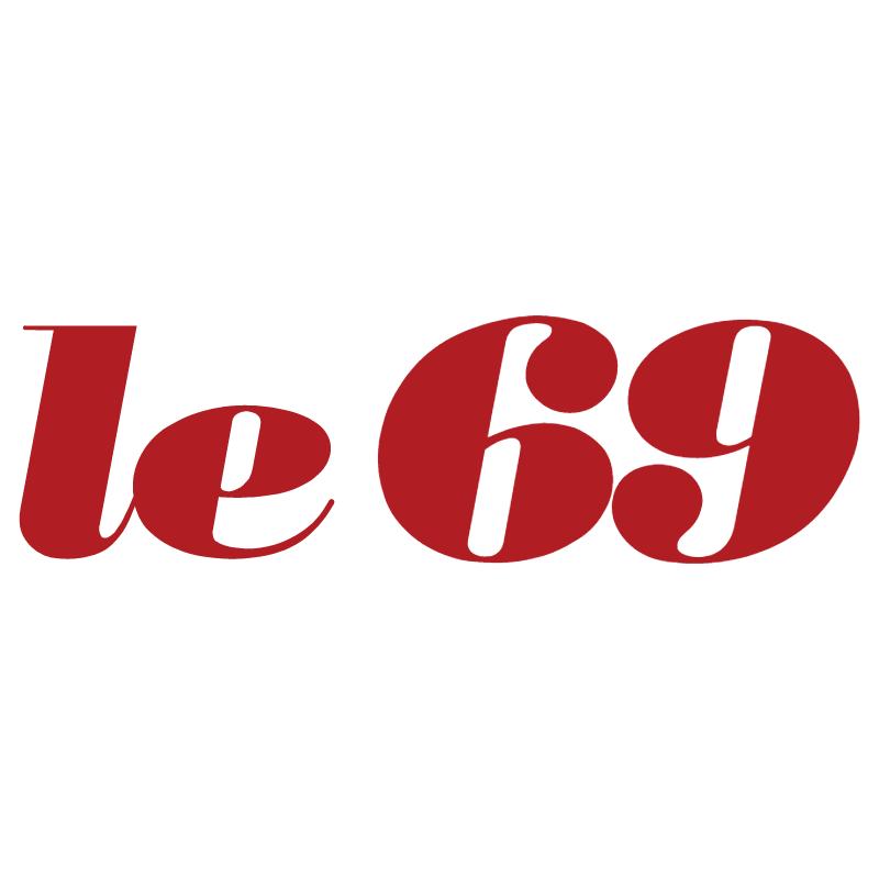 69 vector