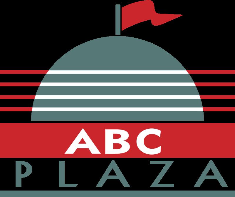 abc plaza vector