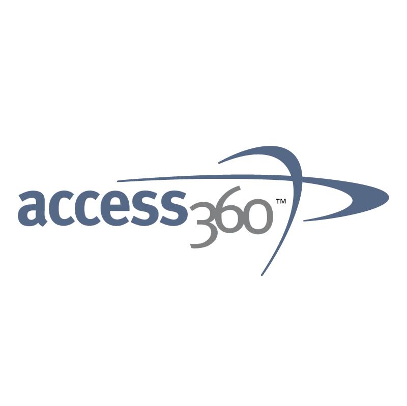 Access360 vector