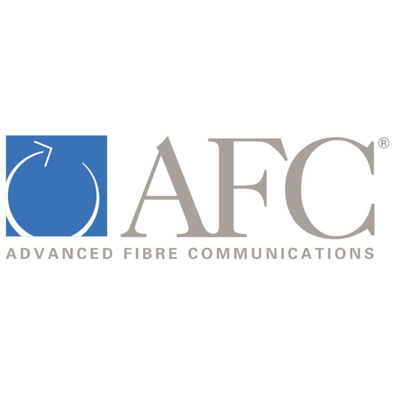 AFC 8836 vector logo