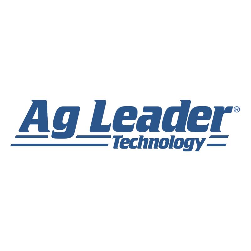 Ag Leader Technology vector