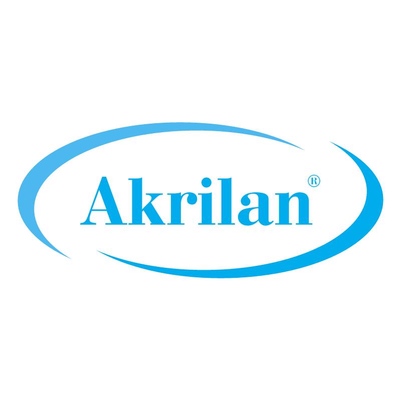 Akrilan vector