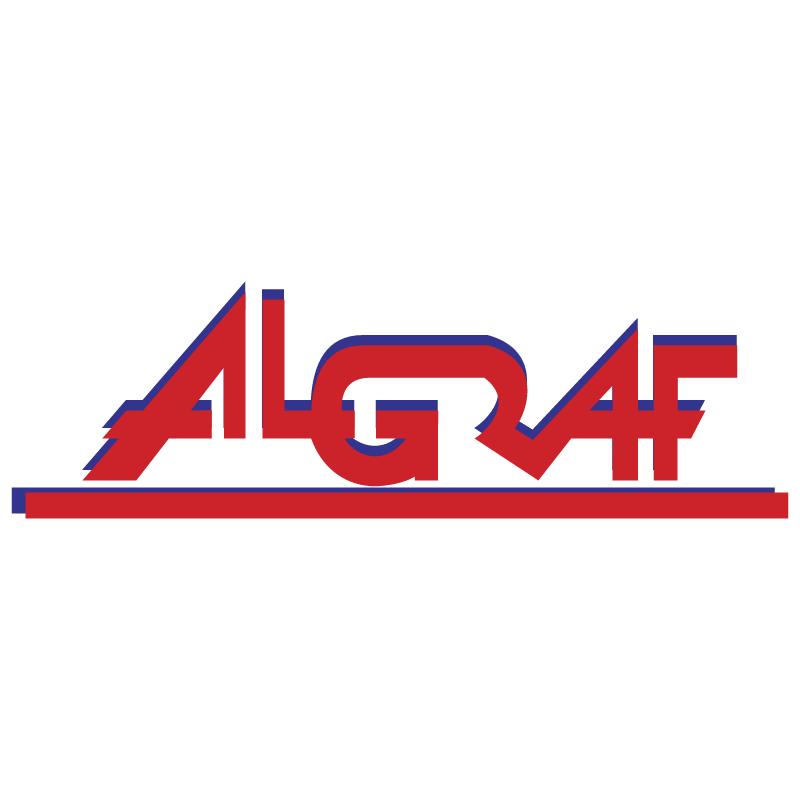 Algraf 14923 vector