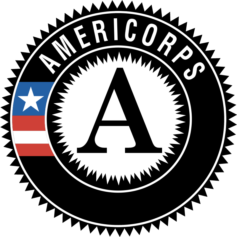 AMERICORPS vector