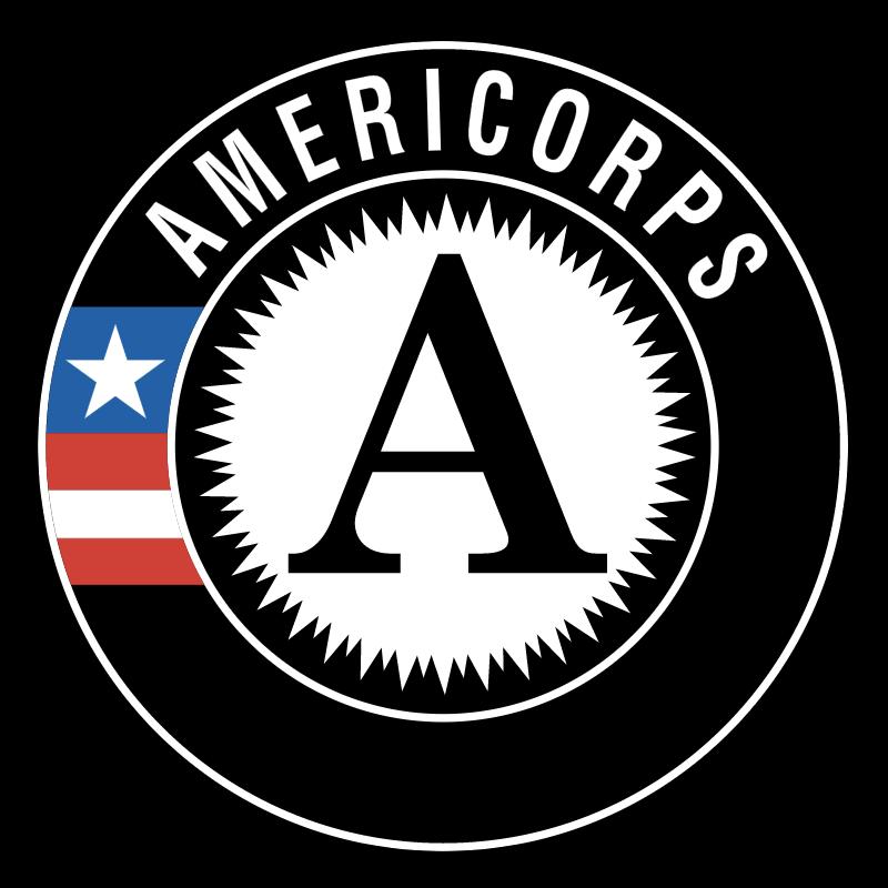 AMERICORPS vector