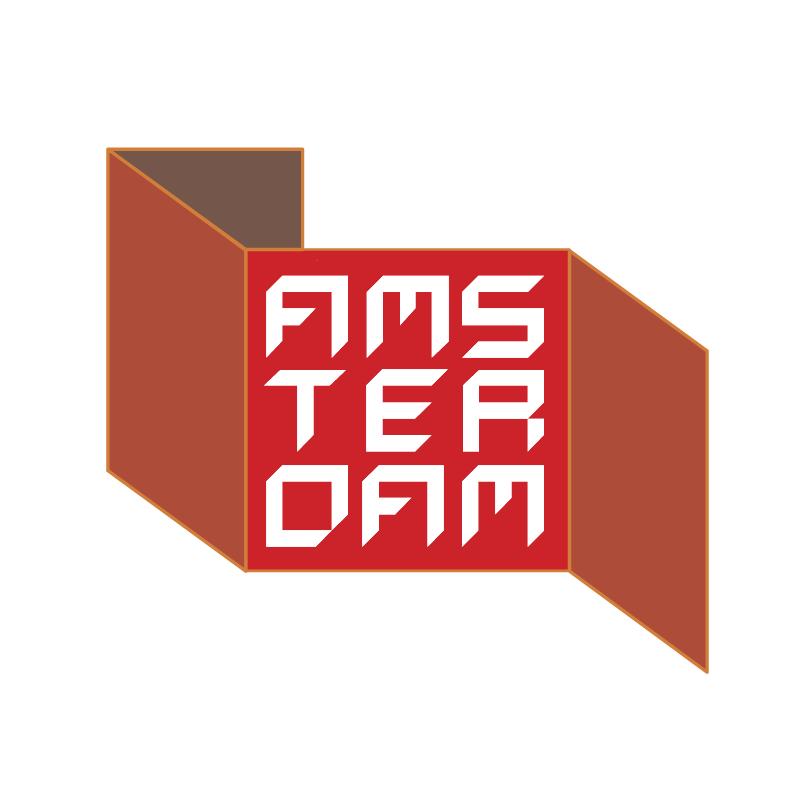 Amsterdam 20110 vector logo