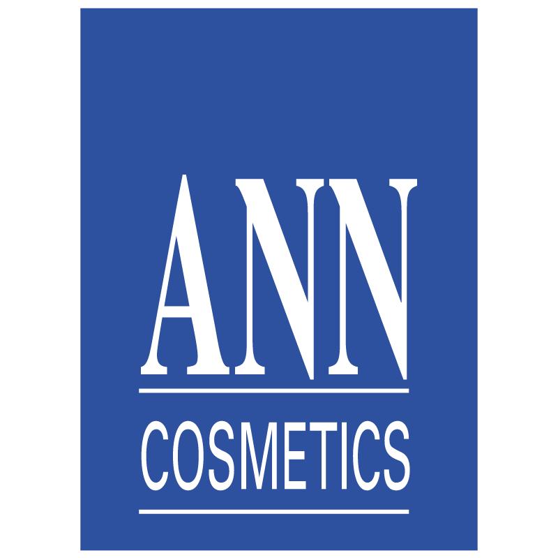 Ann Cosmetics 30325 vector
