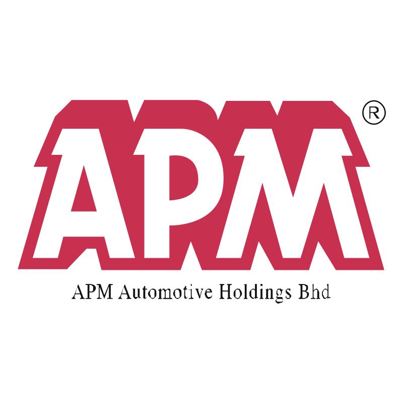 APM Automotive vector
