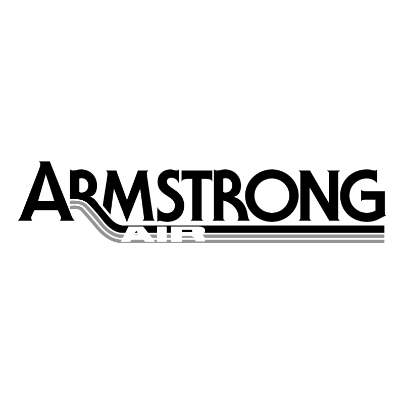 Armstrong Air vector logo