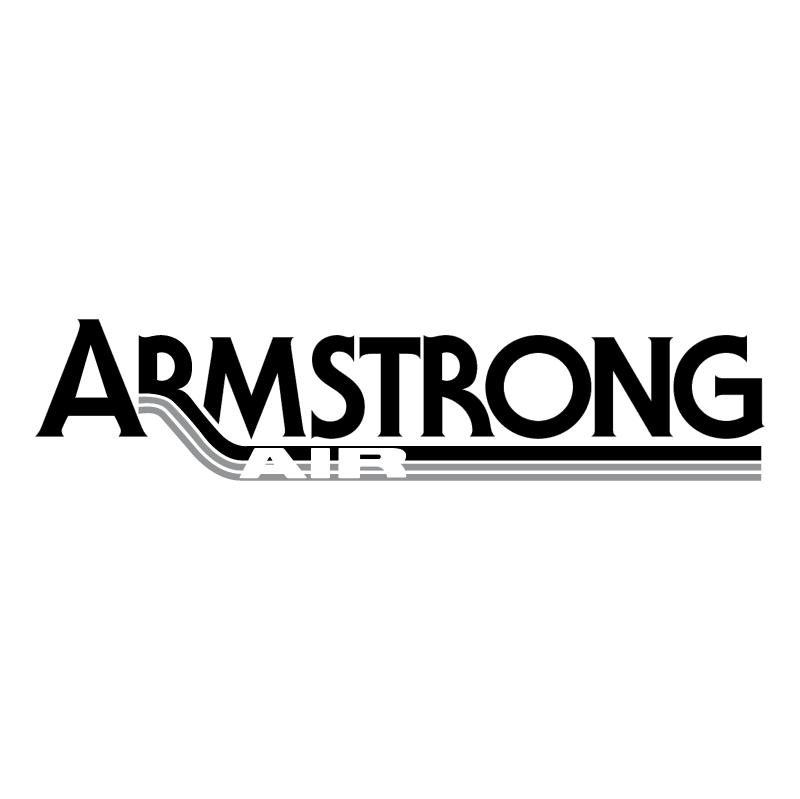 Armstrong Air vector
