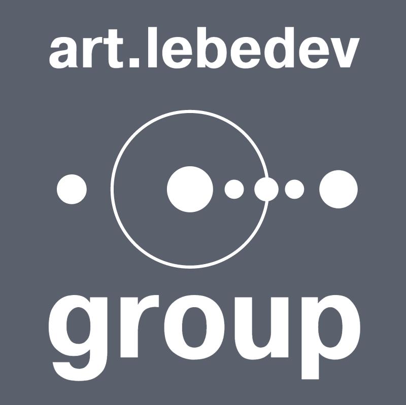 art lebedev group 11322 vector