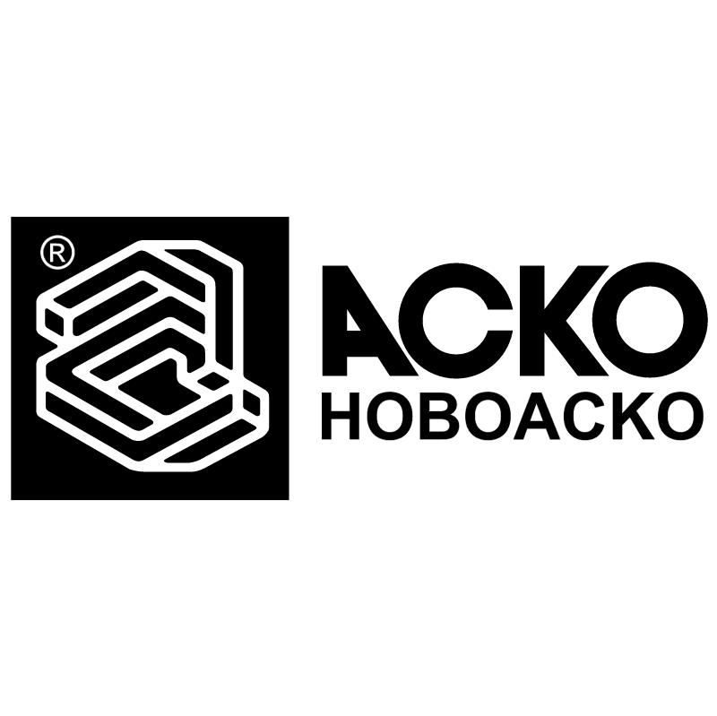 Asko Novoasko 690 vector