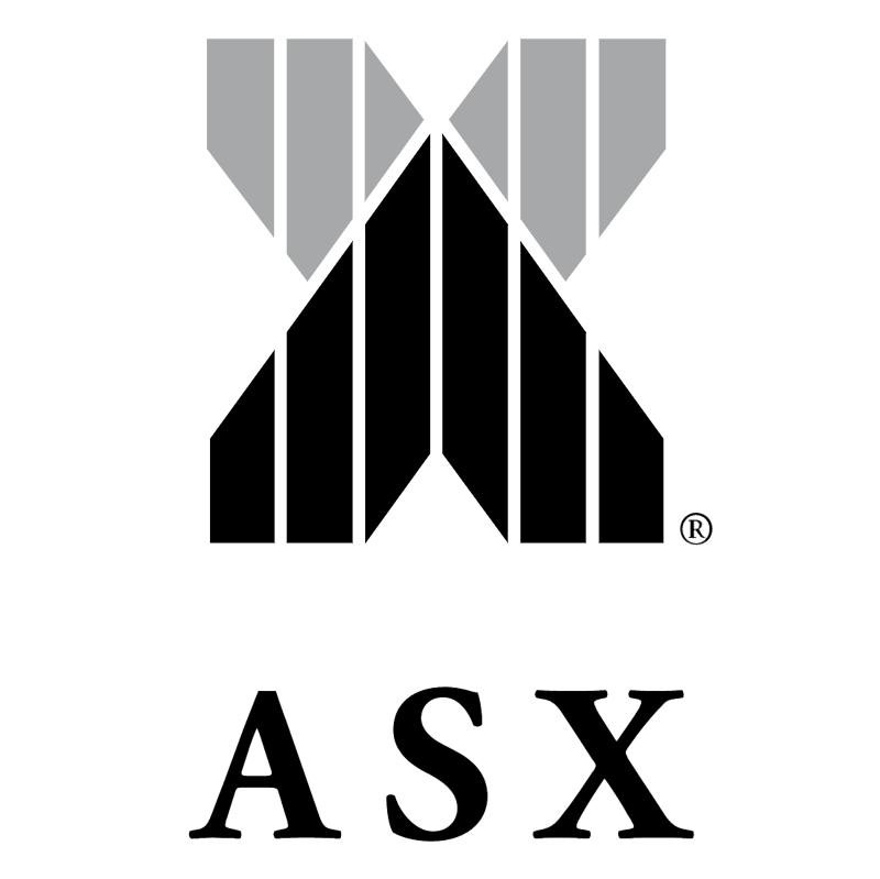 ASX 63120 vector logo