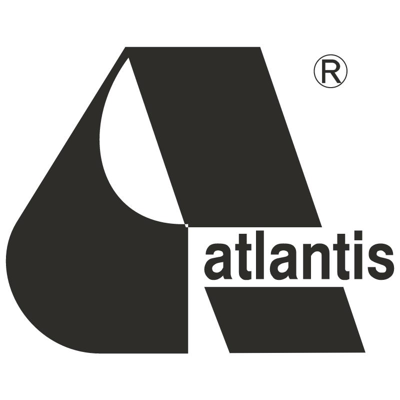 Atlantis 5162 vector