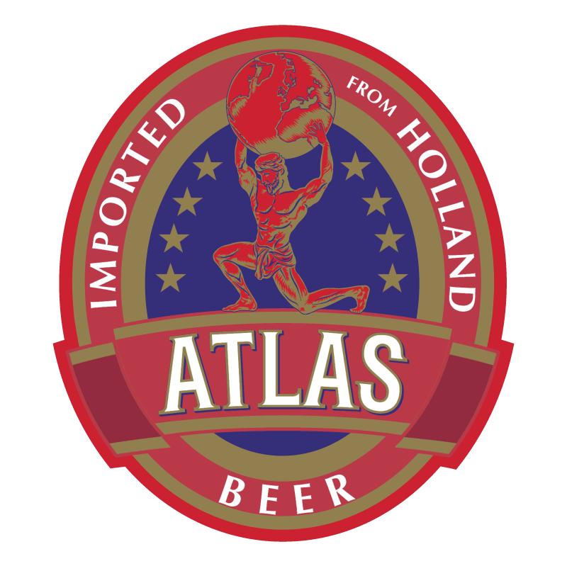 Atlas 60143 vector