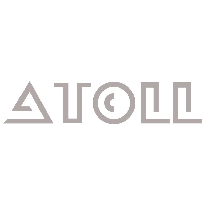 Atoll 29724 vector